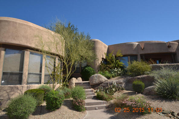 11154 E. Desert Troon Ln., Scottsdale, AZ 85255 Photo 4