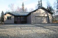 Home for sale: 10406 W. Glacier Peak Dr., Wasilla, AK 99654