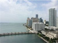 Home for sale: 801 Brickell Key Blvd. # 2302, Miami, FL 33131
