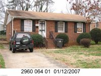 Home for sale: 1278 Tredwell Dr., Winston-Salem, NC 27103