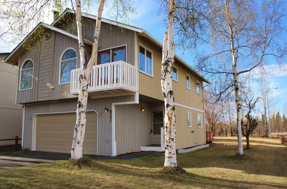 8531 Brookridge Dr., Anchorage, AK 99504 Photo 4