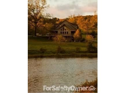 19208 Fisher Ford Rd., Siloam Springs, AR 72761 Photo 1