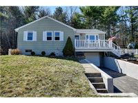 Home for sale: 140 Furnace Ave., Stafford, CT 06076
