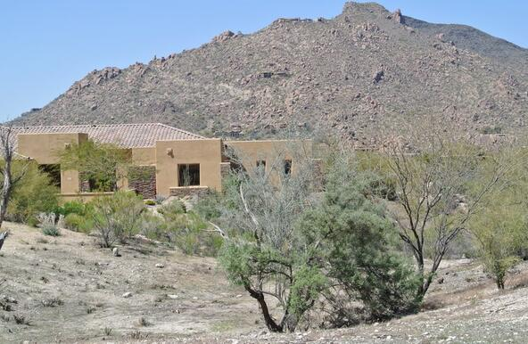 4002 E. la Ultima Piedra, Carefree, AZ 85377 Photo 1