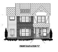 Home for sale: 4081 Liberton Way (Lot 112), Nolensville, TN 37135