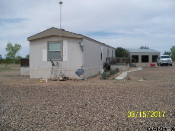 37789 Mc Vay Rd., Bouse, AZ 85325 Photo 12
