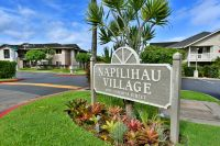 Home for sale: 4955 Hanawai St., Napilihau Villages 9-202, Lahaina, HI 96761