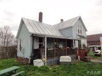 Home for sale: 1400 N. Spotser Ln., Canton, IL 61520
