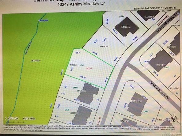 13247 Ashley Meadow Dr., Charlotte, NC 28213 Photo 2