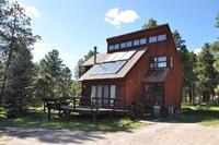 Home for sale: 349 Winter Rd., Jemez Springs, NM 87024