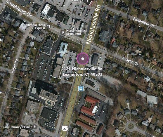 2121 Nicholasville Rd., Lexington, KY 40503 Photo 4
