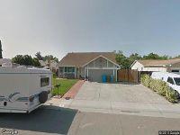 Home for sale: Hopkins, Dixon, CA 95620