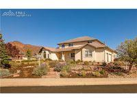 Home for sale: 5595 Darien Way, Colorado Springs, CO 80919