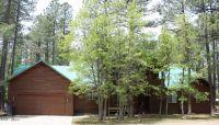 Home for sale: 648 Chipmunk, Pinetop, AZ 85935