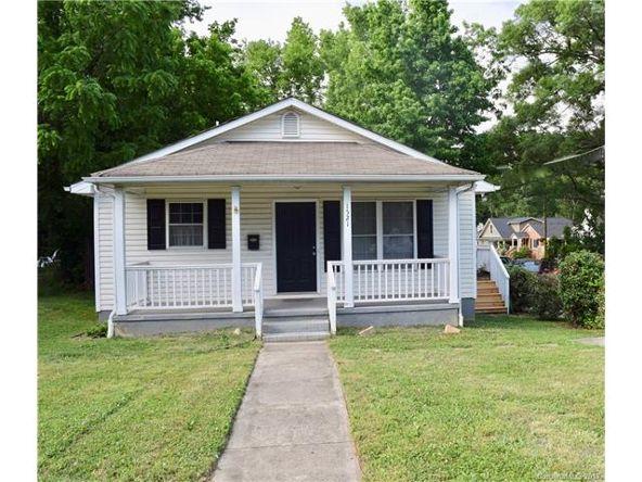 1521 Parkwood Avenue, Charlotte, NC 28205 Photo 1