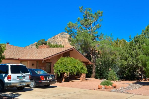 25 Mission Cir., Sedona, AZ 86336 Photo 2