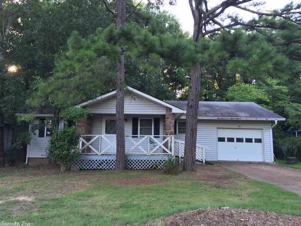 181 Pine Knot Rd., Fairfield Bay, AR 72088 Photo 1