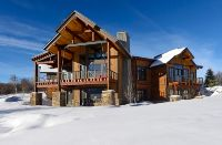 Home for sale: 30485 Marshall Ridge Rd., Steamboat Springs, CO 80487