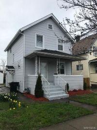 Home for sale: 262 West Hazeltine Avenue, Buffalo, NY 14217