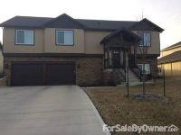 Home for sale: 1003 Drum Dr., Lawrence, KS 66049