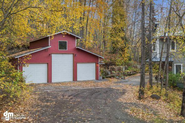 26032 Berryhill Rd., Eagle River, AK 99577 Photo 1