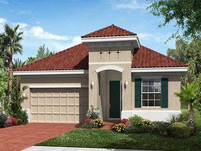 3229 Magnolia Landing Lane, North Fort Myers, FL 33917 Photo 1