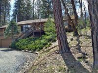 Home for sale: 750 Browns Ranch Rd., Weaverville, CA 96093