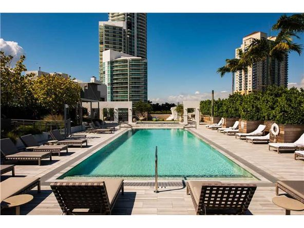 801 S. Pointe Dr. # 401, Miami Beach, FL 33139 Photo 33