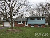 Home for sale: 12118 W. Jo Dan Ct., Hanna City, IL 61536