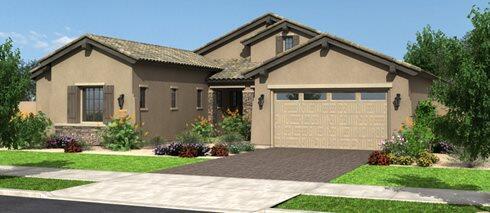 20580 E. Mockingbird Dr., Queen Creek, AZ 85142 Photo 2