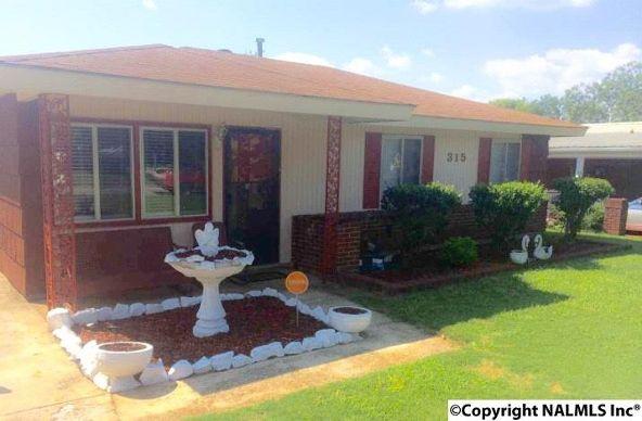 315 N.W. 13th Avenue Nw, Decatur, AL 35601 Photo 1