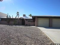 Home for sale: 1880 Deer Run Dr., Lake Havasu City, AZ 86404