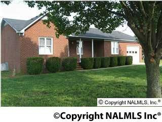 153 Thompson Ln., Hazel Green, AL 35750 Photo 1