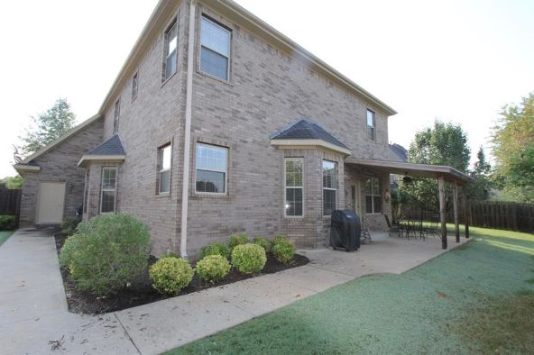 1287 Pinnacle Dr., Fayetteville, AR 72701 Photo 42