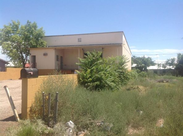 219 E. 4th St., Douglas, AZ 85607 Photo 1