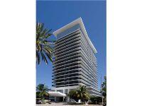 Home for sale: 5875 Collins Ave. # 2001, Miami Beach, FL 33140