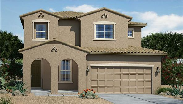 206 N 109th Ave, Avondale, AZ 85323 Photo 2