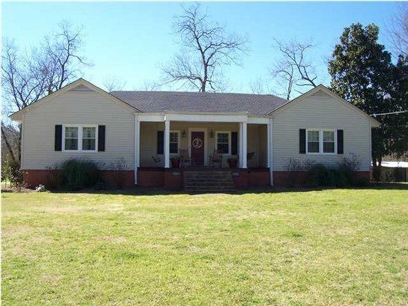 1051 Fort Dale Rd., Greenville, AL 36037 Photo 1