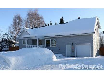 2622 Douglas Dr., Anchorage, AK 99517 Photo 1