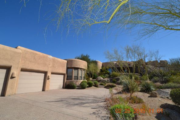 11154 E. Desert Troon Ln., Scottsdale, AZ 85255 Photo 3