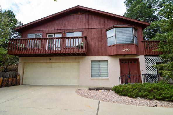 1240 Haisley Rd., Prescott, AZ 86303 Photo 1