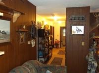 Home for sale: 728 North Us 281 Hwy., Hoisington, KS 67544