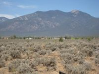 Home for sale: Roy And Morgan Rd., Taos, NM 87571