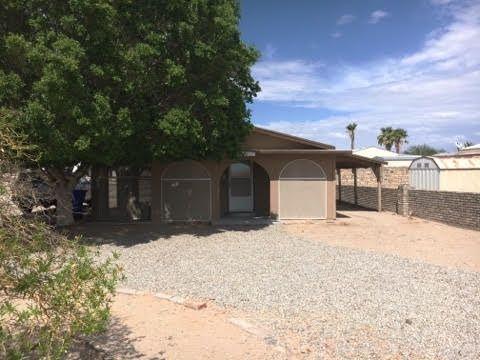 12388 E. 40 St., Yuma, AZ 85367 Photo 1