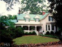 Home for sale: 2281 Fuller Rd., Greensboro, GA 30642