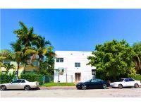 Home for sale: 1529 Jefferson Ave., Miami Beach, FL 33139