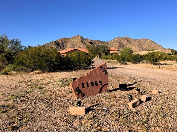 11969 N. Fantail Trail, Casa Grande, AZ 85194 Photo 47