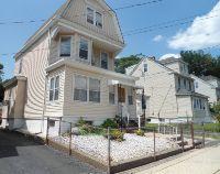 Home for sale: 41 Becker Terrace, Irvington, NJ 07111
