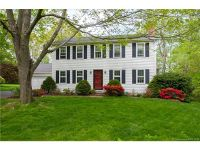 Home for sale: 840 Ives Row, Cheshire, CT 06410
