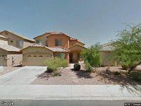 Home for sale: Rainbow, Maricopa, AZ 85139